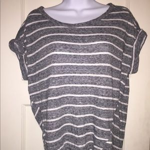 5 for $25 Old Navy Striped Short Sleeve
